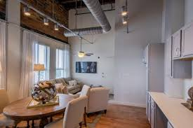 find an apartment steeped in history 9 industrial chic rentals