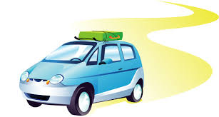 Travel Car Clip Art And Svg Clipart Downloads