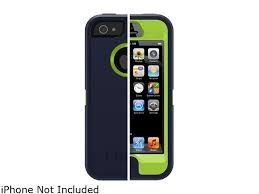 OtterBox Defender Punk Solid Case For iPhone 5 77 Newegg