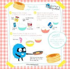 cuisine enfant recette recette de cuisine pour enfant nos ateliers pour cuisines facile a