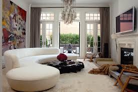 elegantes wohnzimmer mit bild kaufen 11036382