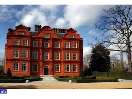 100 Kew Residences Palace Attractions In London