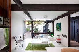 100 Modernhouse Modern House PettitSevitt Lowline B By Ken Woolley AM