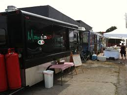 100 Food Trucks Tulsa Tuesday Truck Fest At 11th And Troost Mangiamo Pinterest
