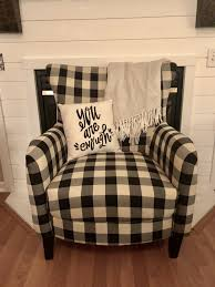 Black And White Buffalo Checkered Accent Chair. | Home Sweet ... Black And White Buffalo Checkered Accent Chair Home Sweet Gdf Studio Arador White Plaid Fabric Club Chair Plaid Chairs Living Room Jobmailer Zelma Accent Colour Options Farmhouse Chairs Birch Lane Traemore Checker Print Blue By Benchcraft At Value City Fniture Master Wingback Wing Upholstered In Tartan Contemporary Craftmaster Becker World Iolifeco Dorel Living Da8129 Middlebury Checkered Pattern
