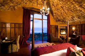 100 Crater Lodge Ngorongoro Ngorongoro Tanzania