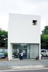 100 Small House Japan Space LiveWork Box Home In Dwell