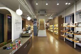 Unique Design Ideas For Retail Store Danuri Kangnam In South Korea By Hyunjoon Yoo Architects