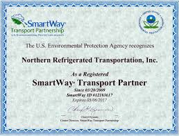 100 Nrt Trucking Conservation NRT