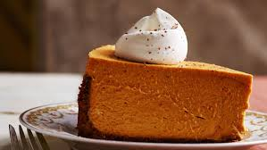 Libbys Pumpkin Cheesecake Kit Directions by Deep Dish Pumpkin Icebox Pie