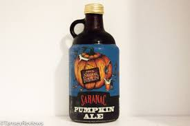 Dogfish Pumpkin Ale Recipe by Saranac Pumpkin Ale Tansey Reviews