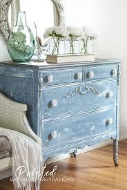 813 best Milk Paint Furniture images on Pinterest