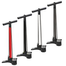lezyne macro floor drive track pump sigma sport