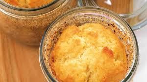 einfach zum löffeln kuchen backen im einmachglas