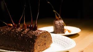 schokolade marzipan rehrücken orf at