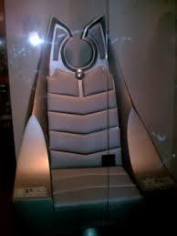 le fauteuil de palpatine l univers étendue wars