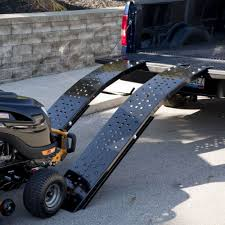 Tractor Loading Ramps - Sears Diy Atv Lawnmwer Loading Ramps Youtube The Best Pickup Truck Ramp Ever Madramps And Utv Transport Made Easy Four Wheeler Ramps For Lifted Trucks Truck Pictures Quad Load Hauling The 4 Wheeler In Bed Polaris Forum 1956 Ford C500 Cab Auto Art Cool Pinterest Atvs More Safely With By Longrampscom Demstration Of Haulmaster Motorcycle Lift Ramp Loading A Made Easy Loadall V3 Short Sureweld Wheel Riser Front Wheels Ramp Champ