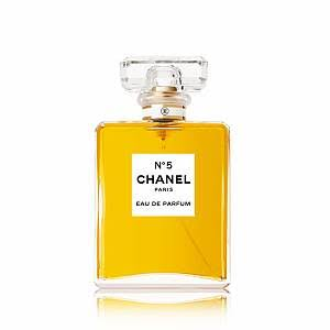 Chanel No.5 for Women Eau de Parfum Spray - 50ml