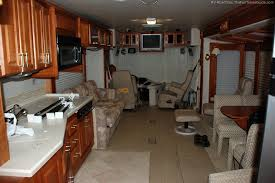 Motorhome Slideout Out Roomy