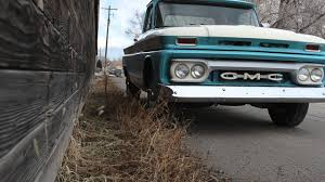 100 1966 Gmc Truck GMC Pickup For Sale Pleasant Grove Utah YouTube