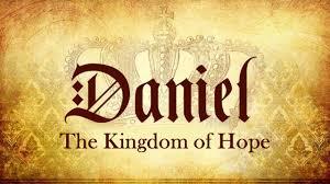 100 Daniel 13 The Kingdom Of Hope Spiritual Warfare June