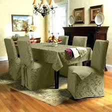 Dining Room Chairs Slipcovers Kitchen Seat Covers Chair Home