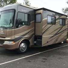 Photo Of A Class Rv Motor Home Rentals