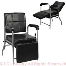 All Purpose Salon Chair Canada by Reclining Shampoo Chair Ebay