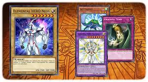 elemental heroes via dylan v0 1 ygoprodeck