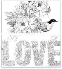 1 1dx Decompression Secret Garden Coloring Books Lost Ocean Time