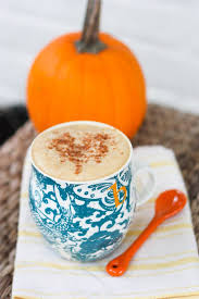 When Are Pumpkin Spice Lattes At Starbucks by Healthy Pumpkin Spice Latte Popsugar Fitness