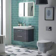170 GARDA Designer Freestanding Acrylic Bathtub Rectangle Shape