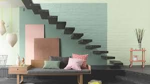 wandgestaltung im wohnzimmer tipps zu farben tapeten