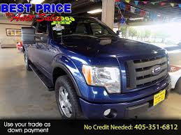 Used 2009 Ford F-150 For Sale In Oklahoma City, OK 73112 Best Price ... Used Box Trucks For Sale In Oklahoma City Best Truck Resource Brilliant Enthill Selfdriving Are Now Running Between Texas And California Wired 2008 Hyundai Santa Fe Gls Buy Here Pay 2017 Ford F250s For In Ok Autocom 2002 Dodge Inspiration Ram 1500 Laramie New Toyota Tundra Sale 2018 F150 Midwest David Stanley Auto Group Craigslist Cars And Fresh Med Heavy Dealer Okc Near Edmond Guthrie Del Tickets On September Traxxas Monster Tour Lj 1966 F100 Classiccarscom Cc1066647