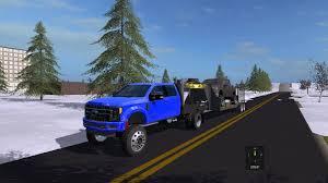 FS17 LIFTED FORD TRUCKS PACK UNZIP V1.0 - Farming Simulator 2019 ...