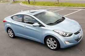 Hyundai Elantra 1 8 2010 Review Specifications and s