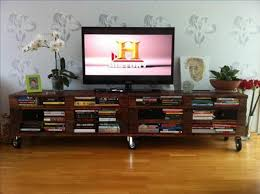 Amazing Pallet Entertainment Center