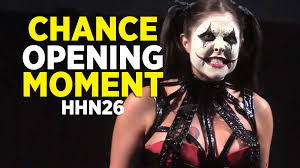 Best 25 Halloween Horror Nights by Chance Opening Ceremony For Halloween Horror Nights 2016 At