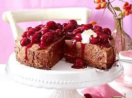 schnelle schokoladenmousse rezepte herrliche torte ohne backen
