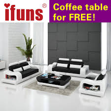IFUNS 2016 new modern design american home living room furniture 1