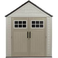 6 X 6 Rubbermaid Storage Shed by Sheds Garages U0026 Outdoor Storage Home Improvement At Mills Fleet