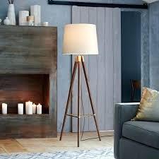 Wooden Tripod Floor Lamp Target by Wood Tripod Floor Lamp Canada Lighting Tripod Floor Lamp Maingrey