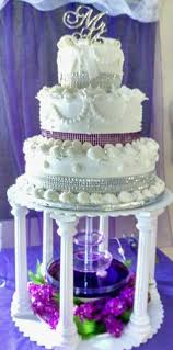 wedding cakes with fountains Original Embed