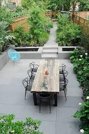 contemporary garden design by london based garden designer josh