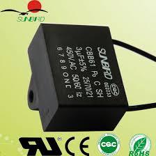 Cbb61 Ceiling Fan Capacitor by Ceiling Fan Wiring Diagram Capacitor Cbb61 450vac 3uf Id 9357697