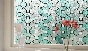 Artscape Decorative Window Film by Decorating Charming 24 In X 36 In New Leaf Decorative Artscape