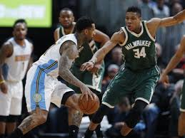 Bucks playing high stakes game with Pacers can clinch playoffs