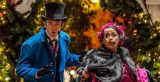 Halloween Haunt Kings Island Dates by Jingle Jazz Winterfest Attractions Kings Island