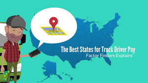 The Best States For Truck Driver Pay - YouTube Mckevitt Trucking Truck News 9 Best Driving Jobs Images On Pinterest Jobs Self Employed Driver Deductions Best Image Kusaboshicom Leading Professional Cover Letter Examples Rources Shortage Of Drivers May Weigh Earnings Companies Wsj Earn More By Applying For One The Top Ten Highest Paying Us Truck Driver Pay Rising In Steps As Market Improves 50 Beautiful Expense Spreadsheet Document Ideas New Cdl 18 Wheel Tips Break The Cycle Low Income For Ups Salary Per Hour Average Pay Shortages Could Threaten Supply Chains Crains