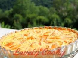 recettes de tarte aux abricots et pâtes